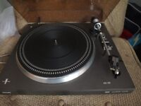 Philips 685 Record Player