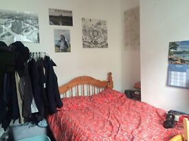 Double Bedroom in friendly Hanover house share Short Term Let 2 Months (25/5-25/7) £480PCM