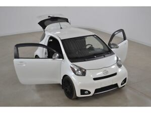 2014 Scion iQ Edition TRD Mags 17 Pouces Audio Pioneer*