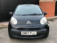 Citroen C1–superb car drive beautiful and comes with full history
