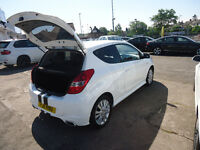 2011 HYUNDAI I20 S LIMITED EDITION SOME SRVICE 2 FORMER OWNERS VERY CLEAN CAR COME WITH 12 M MOT