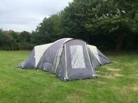 SunnCamp Olympic Plus Tent