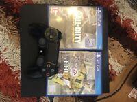 PS4 swap Xbox one