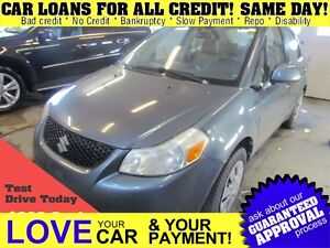 2008 Suzuki SX4 * OVER 450+ VEHICLES TO CHOOSE FROM