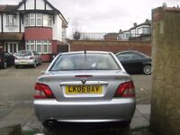 proton impian,1.6 automatic,only 37064 miles from new,very good car,price drop for a quick sale