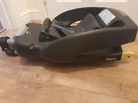 Maxi cosi isofix car seat base for sale