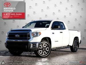 2014 Toyota Tundra 5.7L TRD Off Road Double Cab 4x4