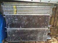 boss aluminium scaffold