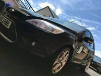 Ford Focus Zetec Titanium