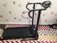 Nero Sports Treadmill