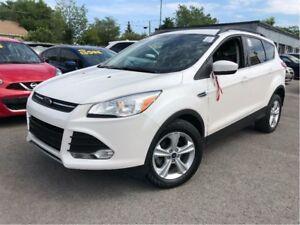 2014 Ford Escape SE NAVIGATION BACK UP CAMERA