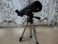 75mm Refractor Astro telescope