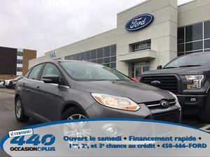 2012 Ford Focus SEL *Entretien 7 ans ou 150 000km inlcus*