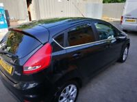 Ford Fiesta 1.4 diseal going cheap