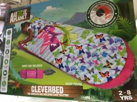 Brand new air bed Cleverbed