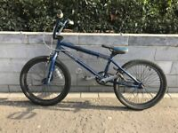 Mongoose Program BMX - Navy Blue