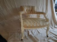 Vintage chair £60 Ono