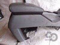 BMW x5 E53 2000-2007 COMPLETE BOTTOM CENTRE CONSOLE AND ARMREST Ref. R6