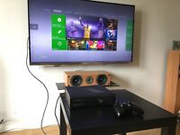 Xbox 360 S 250gb with 32 games