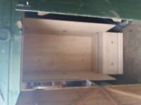 For Sale: 2 Wardrobes in excellent condition