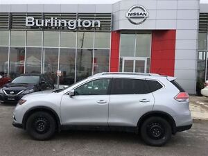 2014 Nissan Rogue SV, AWD, ACCIDENT FREE !, WOW FINANCE @ 1.5 %