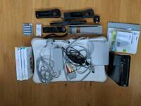 Wii Fit Plus Bundle with extras