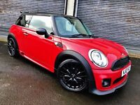2010 MINI COOPER 1.6 JCW KIT NOT POLO GOLF AUDI A3 A4 CLIO CORSA FIESTA A1 S LINE CIVIC ASTRA FOCUS