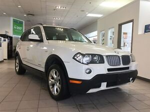 2010 BMW X3 xDrive 28i AWD 3.0L TOIT PANORAMIQUE
