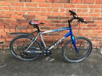 Trek Alpha 3500 Mountain Bike. Fully Serviced, Good condition, Free Lock, Lights, Delivery