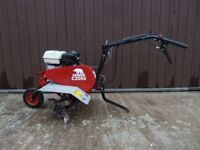 Tracmaster Camon C2000 Tiller / Rotovator / Cultivator with Honda GX160 Petrol Engine