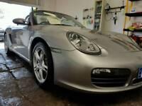 Car wash/valeting