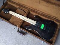 Esp Ltd Ben Savage BS-7ST signature guitar