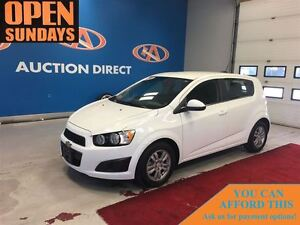 2015 Chevrolet Sonic LT Auto ONLY 3561KM!BACK UP CAMERA!