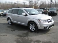 2014 Dodge Journey SXT 3.6L 7 PASSAGER AUTO MAG A/C GR.ELEC. etc