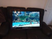"40"" Samsung LE-40A656A1F Full HD LCD TV w/Free View"