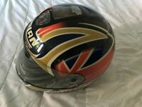 Nolan N61 helmet, large. Perfect condition, hardly used