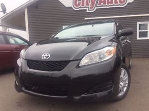 2013 Toyota Matrix Air   Cruise    Front Wheel Drive