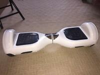 URGENT WHITE SEGWAY OPEN TO OFFERS!!!!!