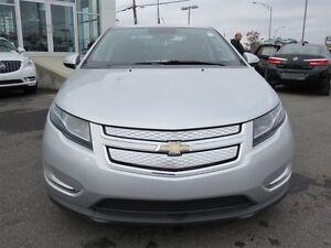 2014 Chevrolet Volt Electric Gatineau Ottawa / Gatineau Area image 9