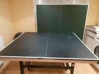 Cornilleau 432 Table Tennis Table.