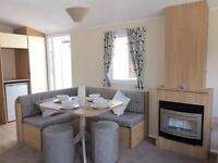 Stunning 2 bed Willerby Mistral Holiday Home For Sale Includes Site Fees