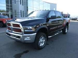 2015 Ram 2500 Power Wagon 4x4 6.4L Hemi (LOW KILOMETERS)