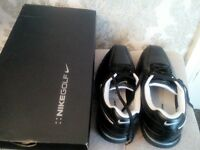 BRAND NEW NIKE GOLF SHOES SIZE 8 FOR SALE