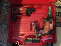 Hilti Cordl. dryw. screwdriver SD 5000-A22 + 2 Battery pack B 22/3.3 Li-ion