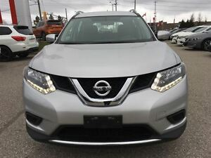 2015 Nissan Rogue FWD S