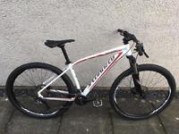 Specialized Rockhopper Comp 29er mountain bike