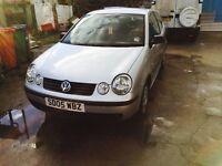 Volkswagen Polo 1.2 2005