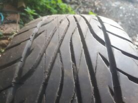 195 50 15 tyres