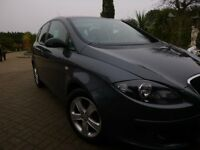 Seat Altea Sports model low milage