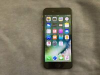 iPhone 6 (O2, GiffGaff, Sky|14 Day Guarantee|16GB|Deliver+Post|Apple|Black) ||